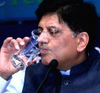 New Delhi: Piyush Goyal's press conference