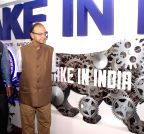 New Delhi: Exhibition on one year of NDA government