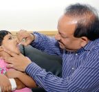 New Delhi:  World Polio Day