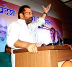 New Delhi: BJP media workshop
