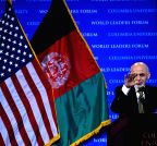 U.S.-NEW YORK-AFGHAN PRESIDENT-SPEECH