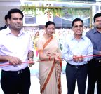 Noida: Kalyan Jewellers - showroom launch