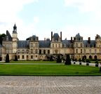 FRANCE-PARIS-FONTAINEBLEAU-CHINA-ANTIQUES-THEFT