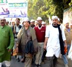 Patna: AAP foundation day