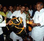 Patna: Govardhan Puja