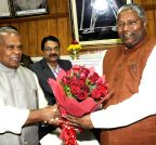 Patna: Bihar Assembly - Winter Session - Day - 1