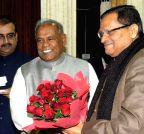 Patna: Bihar Legislative Council - winter session - Day -1