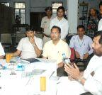 Patna: Ramvilas Paswan visits BIS