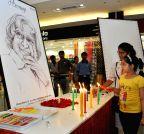 Manabi Bandyopadhyay pays tribute to Kalam