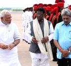 Modi, Parikkar pay tribute to Kalam
