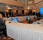 PM Modi`s round-table interaction with the CEOs and business leaders of Kazakhstan and India