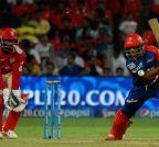 Pune: IPL - 2015- Kings XI Punjab vs Delhi Daredevils  (Batch - 8)