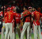 Pune: IPL - 2015- Kings XI Punjab vs Delhi Daredevils  (Batch - 6)