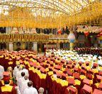 Puttaparthi: Eve of Satya Sai Baba`s 89th birth anniversary