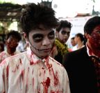Quezon City: Celebration of Halloween