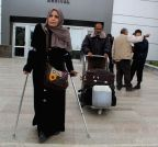 Rafah (Gaza): Rafah border crossing reopened