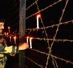 Rajatal: BSF soldiers celebrate Diwali