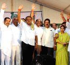 Ramanagara: JD (S) programme