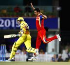 Ranchi: IPL 2015 - Qualifier 2 - Chennai Super Kings vs Royal Challengers Bangalore (Batch - 5)