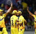 Ranchi: IPL 2015 -​ Qualifier​ 2 - Chennai Super Kings vs Royal Challengers Bangalore (Batch - 4)