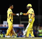 Ranchi: IPL 2015 - Qualifier 2 - Chennai Super Kings vs Royal Challengers Bangalore (Batch - 7)