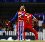 Ranchi: IPL 2015 - Qualifier 2 - Chennai Super Kings vs Royal Challengers Bangalore (Batch - 6)