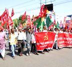 Ranchi: Jharkhand strike