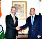 PAKISTAN-ISLAMABAD-INDIA-MEETING