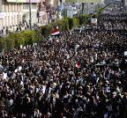 YEMEN-SANAA-PROTEST