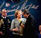 Santiago: Manuel Rojas Ibero-american Narrative Award