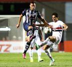 Sao Paulo: South American Cup