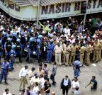 Yakub Memon's ​body arrives in ​​Mahim