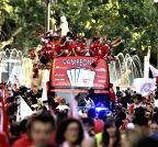 CELEBRATION OF SEVILLA