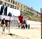 Shimla: Himachal police  physical fitness test