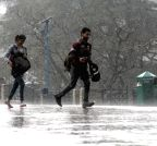 Shimla: Rains in Shimla