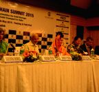 Sikkim: National Cold Chain Summit 2015