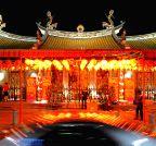 SINGAPORE-TELOK AYER STREET LIGHT UP-PREVIEW