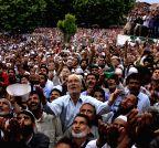 Srinagar: Miraj-un-Nabi