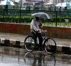 Srinagar: Heavy rains lash Srinagar