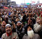 Srinagar: Urs at Dastgeer Sahib
