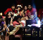 Hyderabad: Stills of  Telugu movie `Best Actors`