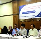 Students Islamic Organisation of India's press conference