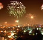 Surat: On the eve of Diwali
