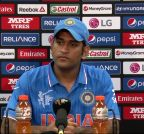 Sydney: Dhoni addresses press conference