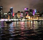 AUSTRALIA-SYDNEY-VIVID SYDNEY-LIGHT SHOW