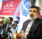 IRAN-TEHRAN-ATOMIC ENEREGY-SPOKESMAN