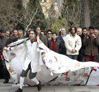 IRAN-TEHRAN-THEATER FESTIVAL