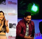 Press conference of MTV Splitsvilla 8