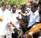 Thrissur: Rahul Gandhi's Kerala visit