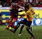 MEXICO-TIJUANA-SOCCER-XOLOS VS MORELIA